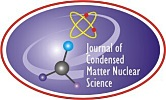 Journal of Condensed Matter Nuclear Science